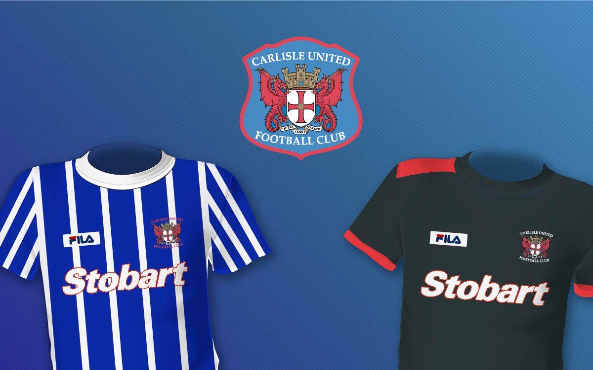 ביקור במועדון קרלייל יונייטד Carlisle United