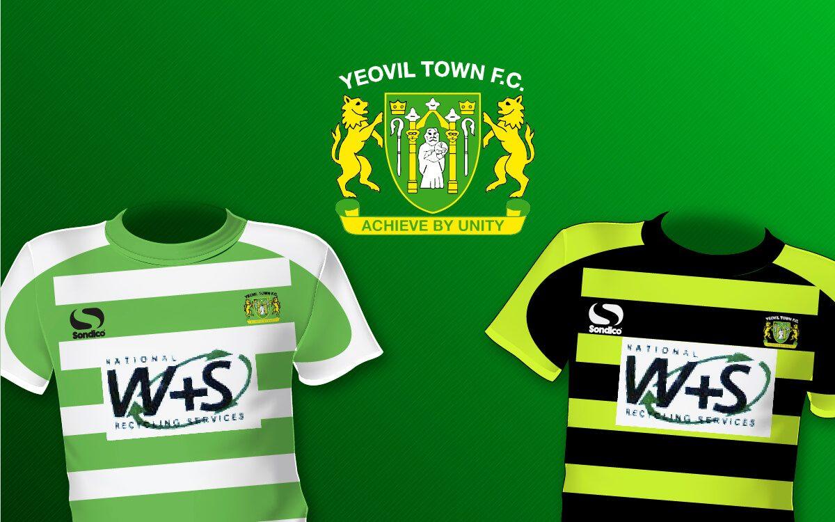 ביקור במועדון יאוביל טאון Yeovil Town