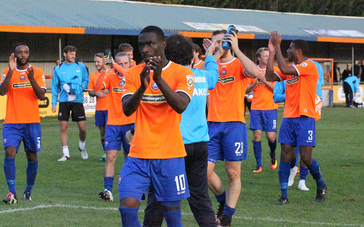 Daniel Turner – Braintree FC Supporter