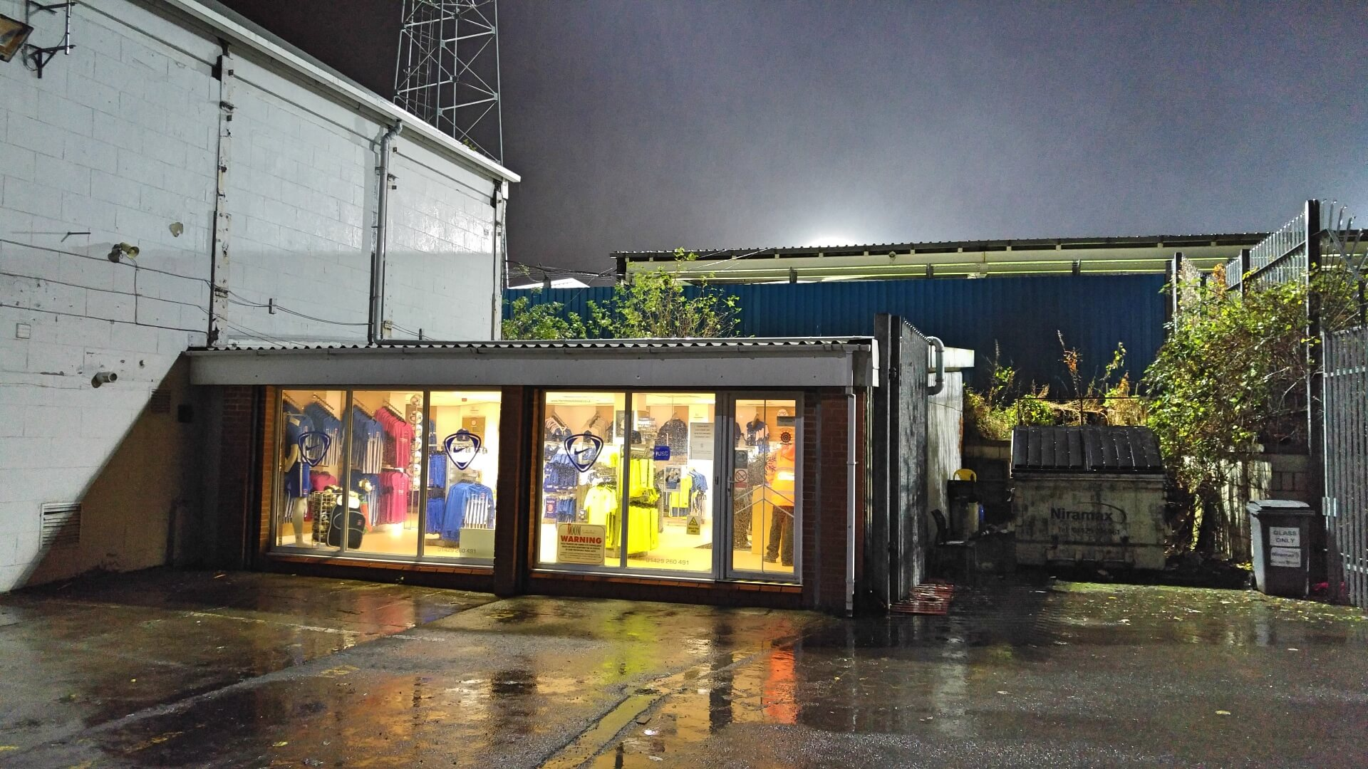 Hartlepool vs Accrington_Stanley