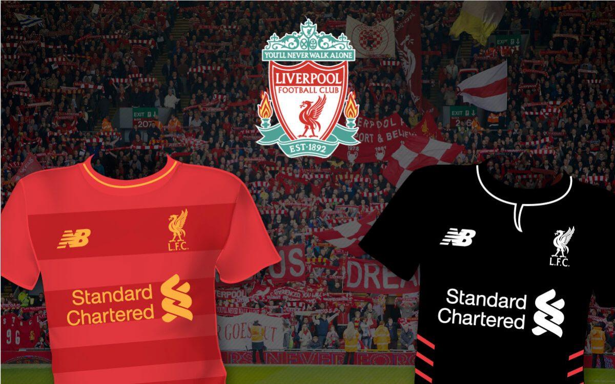 ליברפול נגד ברנלי Liverpool vs. Burnley