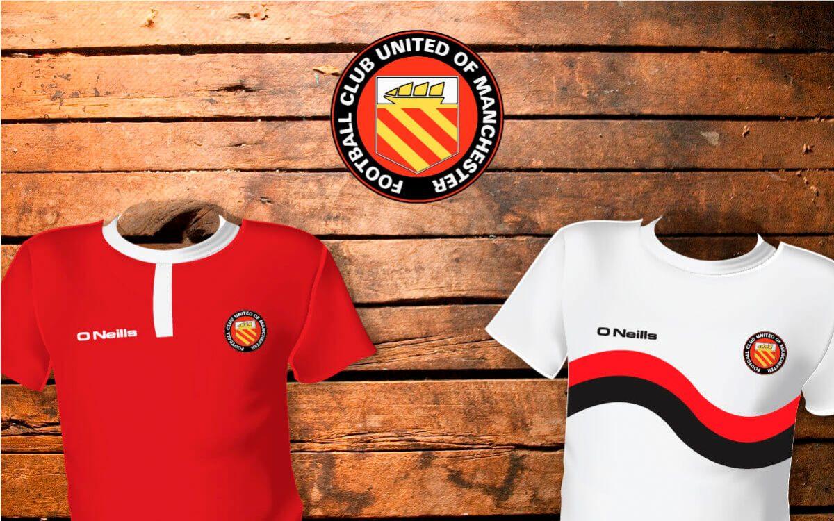 ביקור במועדון יונייטד אוף מנצ׳סטר – United of Manchester