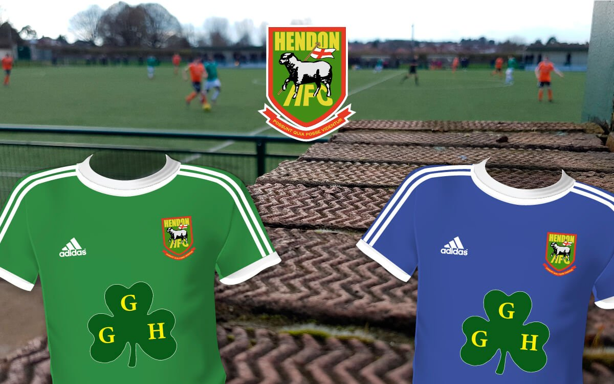 ביקור במועדון הנדון – Hendon FC